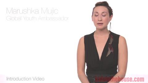 Marushka Mujic