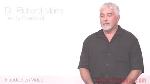 Richard Marrs, MD