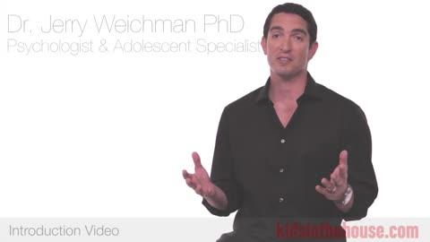Jerry Weichman, PhD