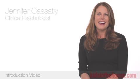 Jennifer Cassatly, PsyD