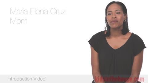 Maria Elena Cruz