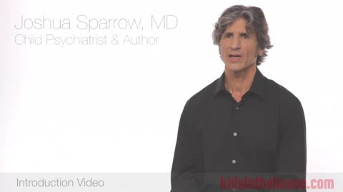 Joshua  Sparrow, MD