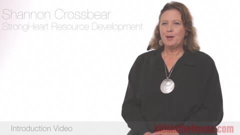 Shannon Crossbear