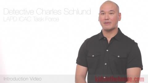 Det. Charles Schlund