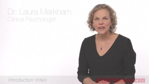 Laura Markham, PhD