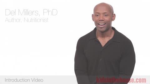 Del Millers, PhD