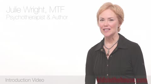 Julie Wright, MFT